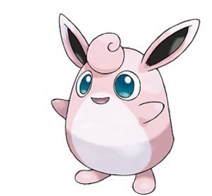 Profile pic for user wigglytuff