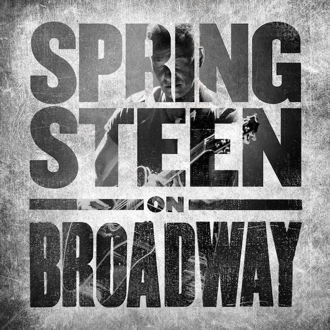 Cinema Review: Bruce Springsteen - Springsteen on Broadway
