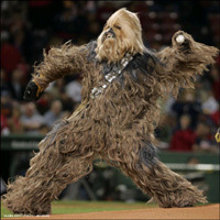 Profile pic for user chewbacca