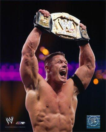 Profile pic for user John_Cena