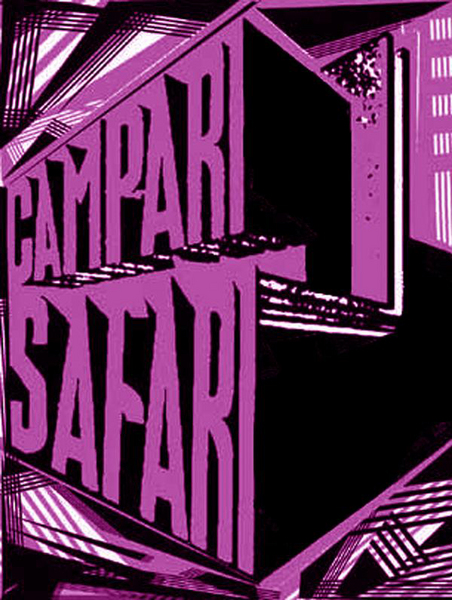 Profile pic for user campari_safari