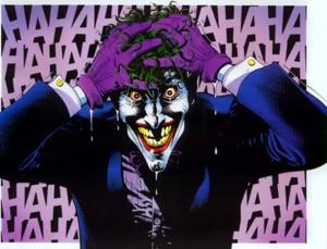 Profile pic for user The_Joker