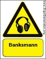 Profile pic for user Banksmann