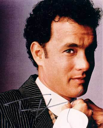 Profile pic for user Tom_Hanks