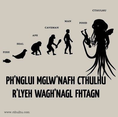 Profile pic for user Cthulhu