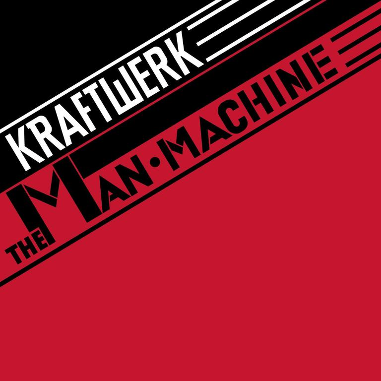 man and the machine Man machine is so stunningly ahead of its time that the model becomes a surprise uk #1 chart-topper three years after the album's initial release the album has .