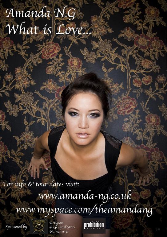 Profile pic for user Amanda_NG