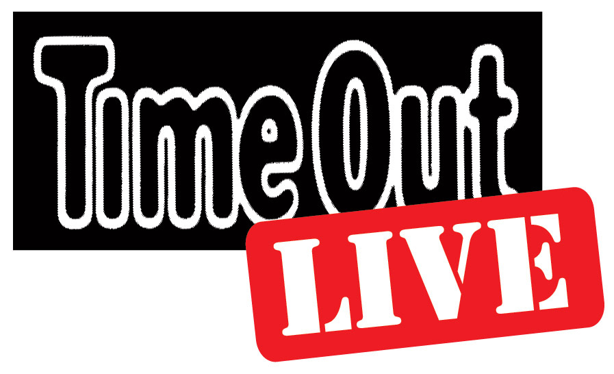 Profile pic for user TimeOutLive