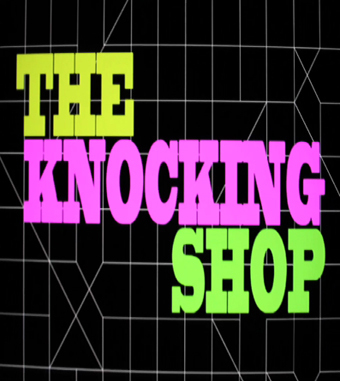 Profile pic for user theknockingshop
