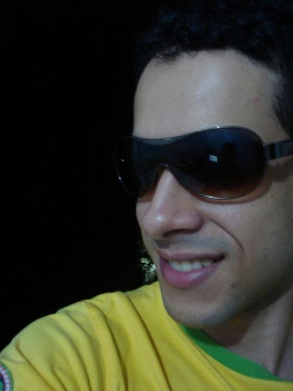 Profile pic for user Samuka
