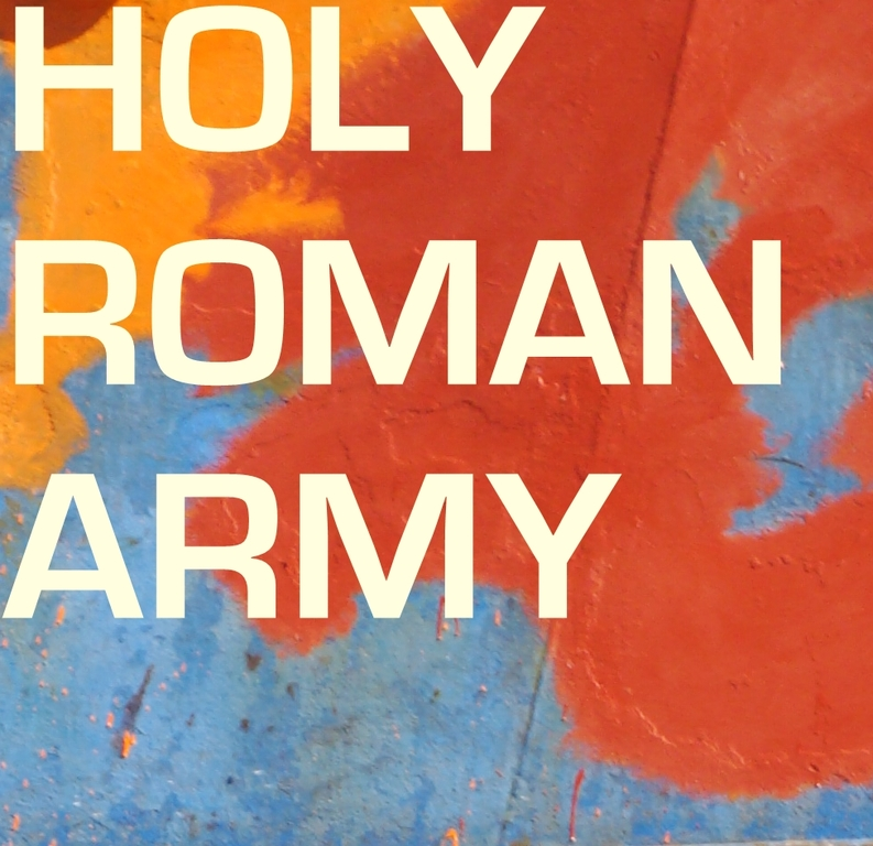 Profile pic for user theholyromanarmy