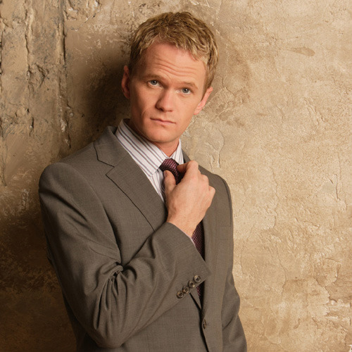 Profile pic for user barneystinson