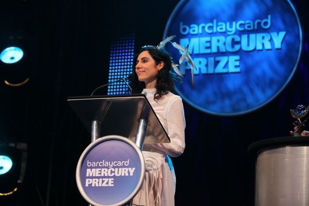 DiS at The Mercury Prize 2011: A Blog Sort of Thing