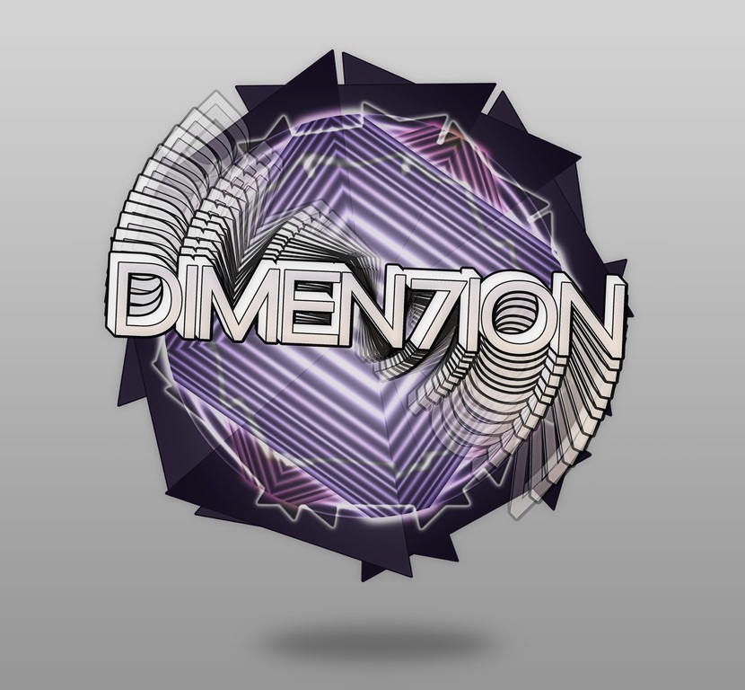 Profile pic for user DIMEN7ION
