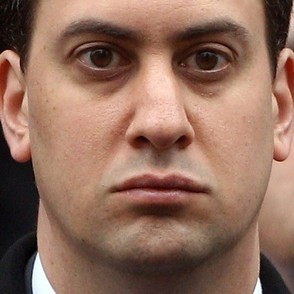 Profile pic for user EdMiliband