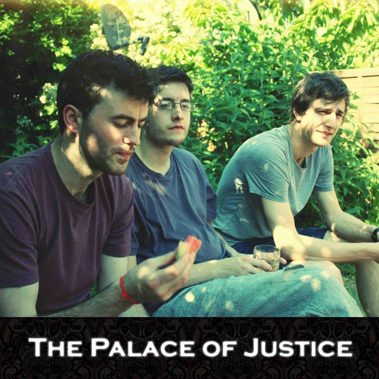 Profile pic for user thepalaceofjustice