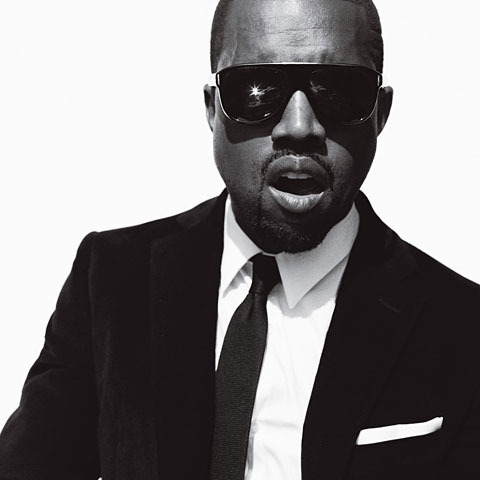 Profile pic for user Kanye