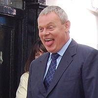 Profile pic for user MartinClunes