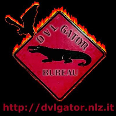 Profile pic for user dvlgator