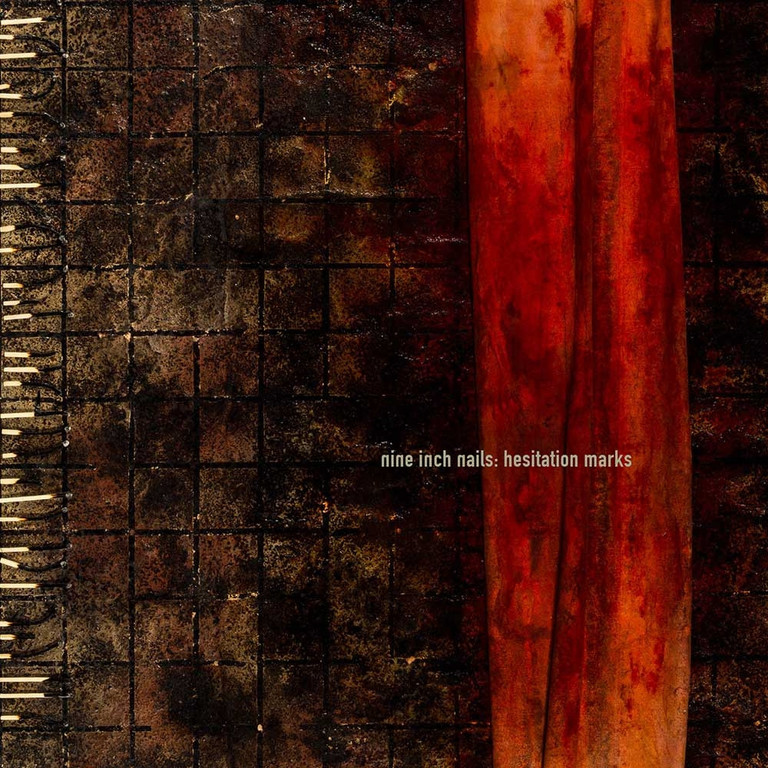 Album Review: Nine Inch Nails - Hesitation Marks / Releases ...