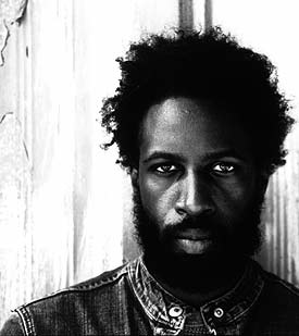 Saul Williams Saul Williams quot I desire to