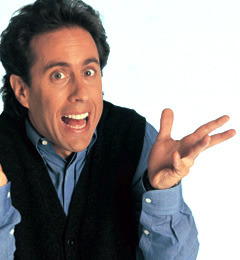 Profile pic for user Seinfeld