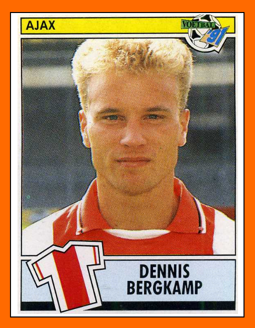 Profile pic for user bergkamp
